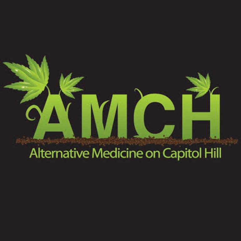 Alternative Medicine on Capitol Hill