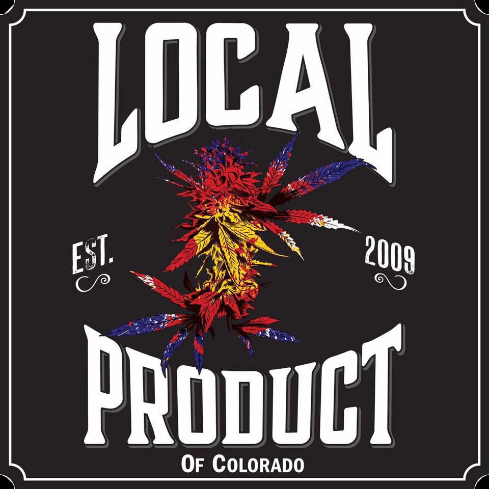 Local Product of Colorado