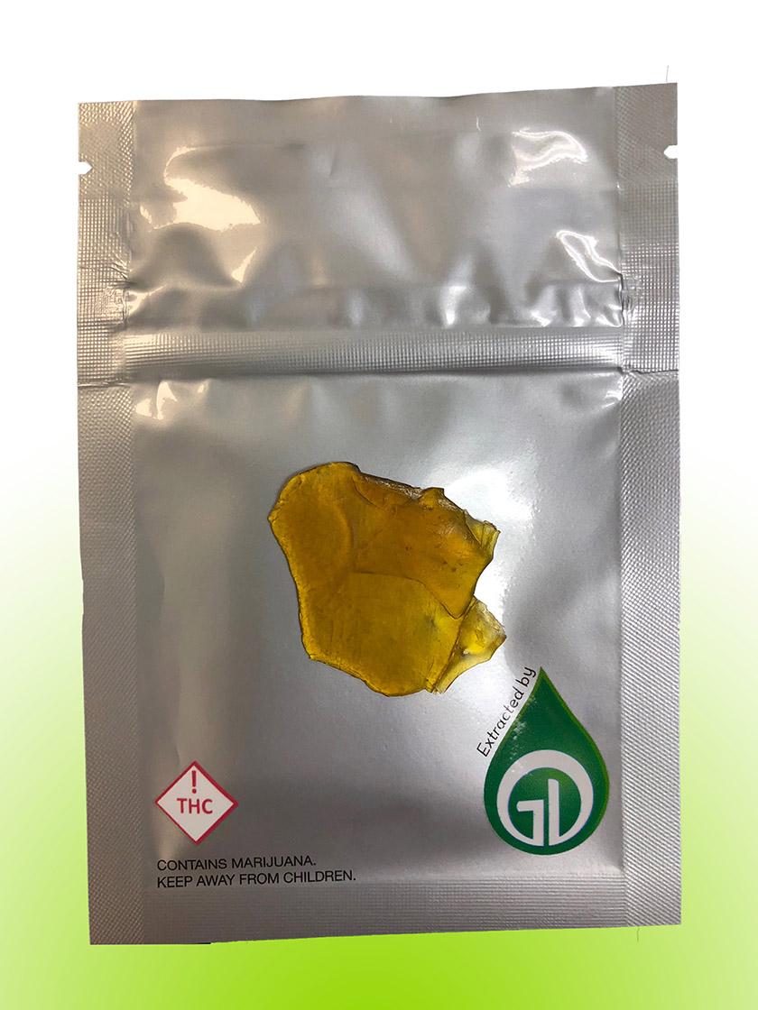 Silver Label Marijuana Oil