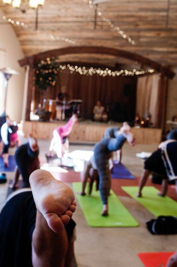 yoga-foot